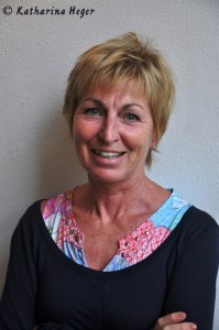 Christine Heger