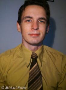 Michael Heider