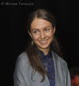 Miriam Turmalin