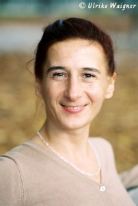 Ulrike Waigner