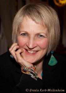 Ursula Korb-Weidenheim