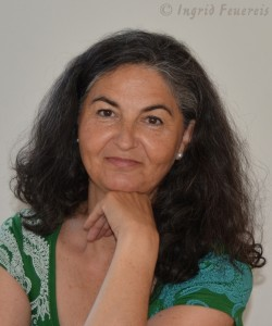 Ingrid Feuereis