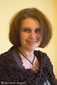 Susanne Bogner